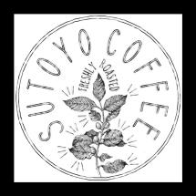 Logo Sutoyo Coffee