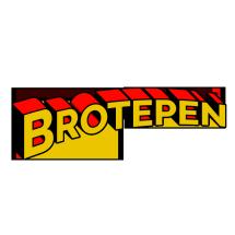 Logo brotepen