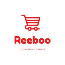Logo Reeboo