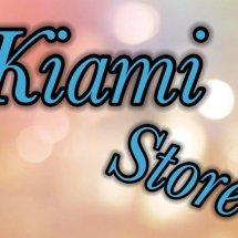 Logo Kiami Store
