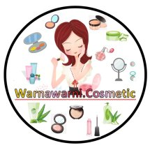 Logo Warnawarni Cosmetic
