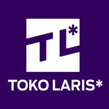 Logo toko laris*