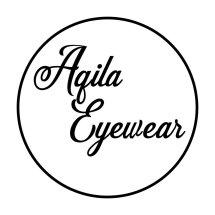 Logo aqila eyewear