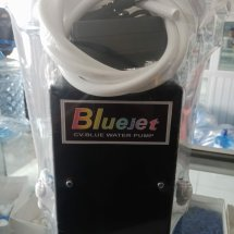 Logo CV BLUE WATER