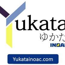 Logo Inoac Yukata Original Store