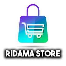 Logo Ridama'store