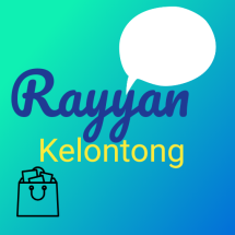Logo rayyan kelontong