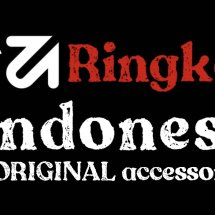 Logo Ringke Indonesia