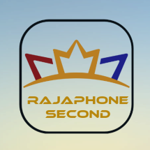 Logo rajaphone_second