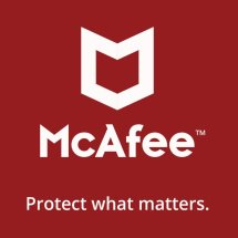 Logo McAfee Official Store