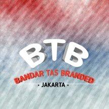 Logo BandarTasBranded