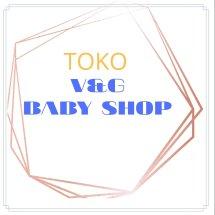 Logo V&G baby olshop