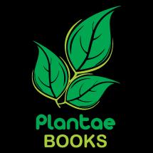 Logo Plantae Books