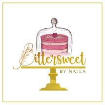 Logo Bittersweet by Najla