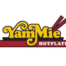 Logo Yammie Hotplate Jakarta