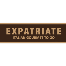 Logo Expatriate Gourmet To Go