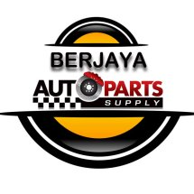 Logo Berjaya Autoparts Supply