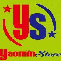 Logo Gerai YasminStore