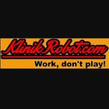 Logo KlinikRobot