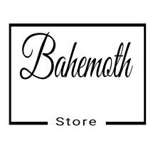 Logo BahemothStore