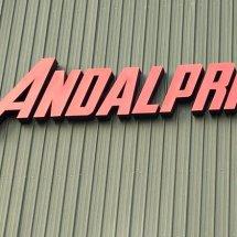 Logo Andal Prima