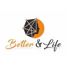 Logo Better & Life