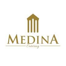 Logo Medina Catering