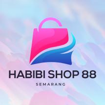 Logo Habibi Shop 88