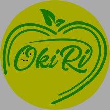 Logo OKIRI