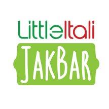 Logo Little itali jakbar