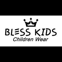Logo Bless Kid