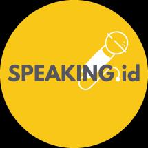 Logo SPEAKINGid