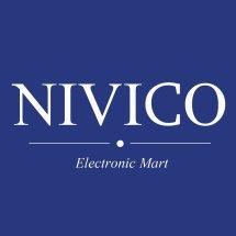 Logo Nivico Electronic
