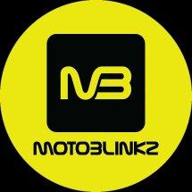 Logo MOTOBLINKZ