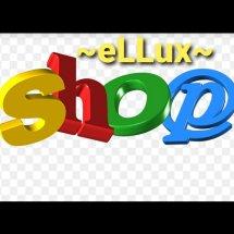Logo elluxshop