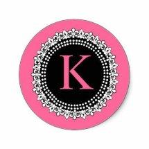 Logo KEZIA-95