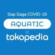 Logo Aquatic Official Store