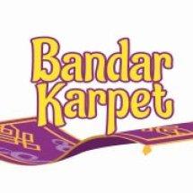 Logo Bandar Karpet Indonesia