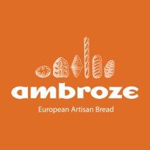 Ambroze Artisan Bakery Brand