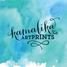 Logo Kamalika Artprints