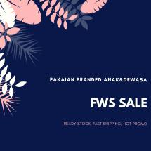 Logo FWS sale