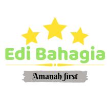 Logo Edi bahagia