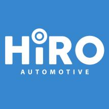 Logo Hiro Automotive