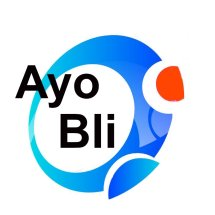 Logo Ayo Bli