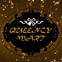 Logo queencymart
