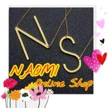 Logo Naomi Online.shop