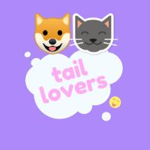Logo Tail Lovers
