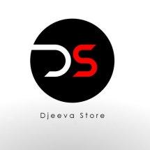 Logo Djeeva Store