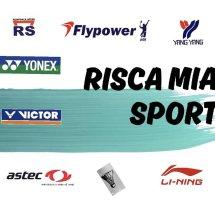 Logo Risca Mia Sports