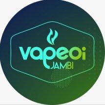 Logo Vapeoi Jambi